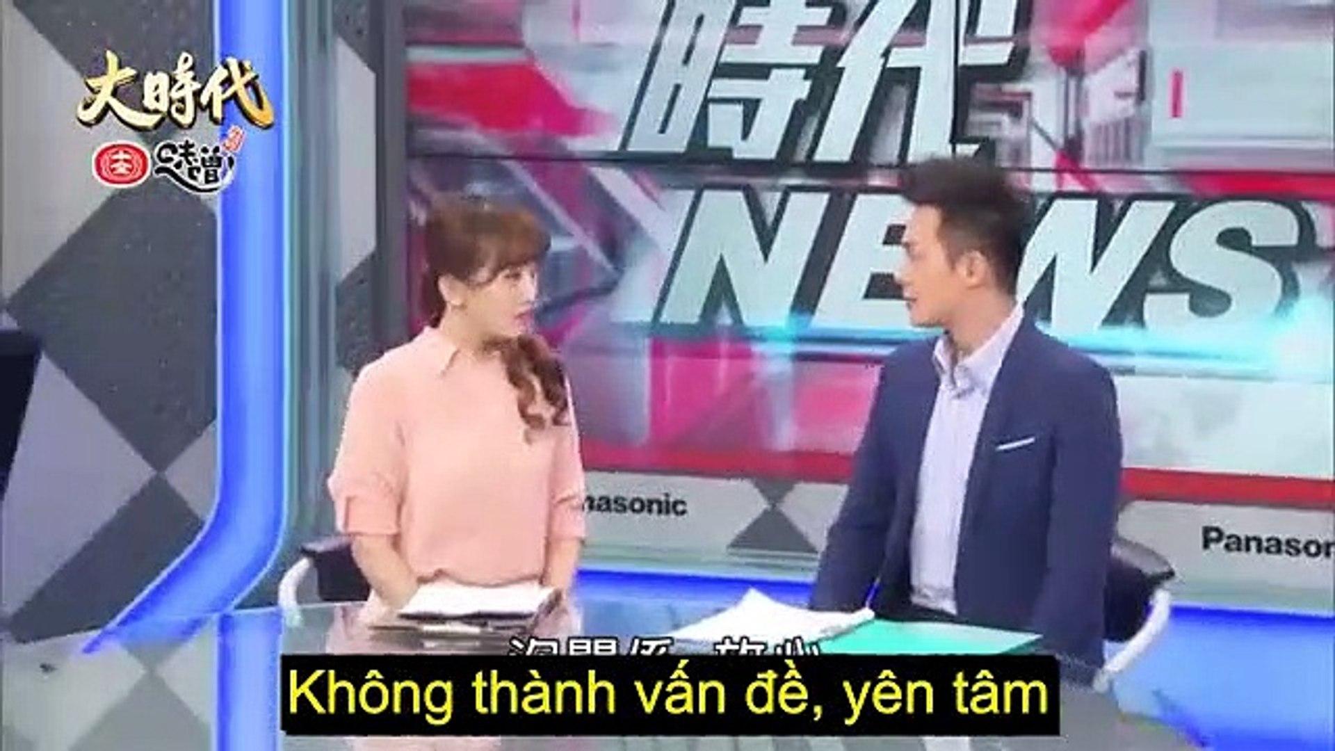 Đại Thời Đại Tập 230 - Phim Đài Loan - THVL1 Lồng Tiếng - Phim Dai Thoi Dai Tap 231 - Phim Dai Thoi