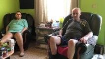 Colfontaine: ils n'ont que 71 euros par mois pour se nourrir