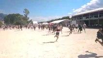 Musilac : l'incroyable course pour Scorpions à Aix-les-Bains !