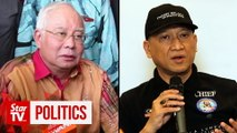 Najib fires back: Nazri's criticism on Kuok caused Barisan Chinese votes in GE14