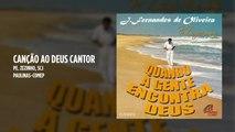 Padre Zezinho, scj - Canção ao Deus Cantor - (Playback)