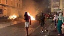 Avignon : quatre policiers blessés dans les heures qui ont suivi la victoire de l'Algérie