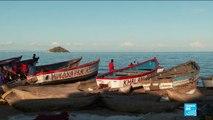 La fragile économie du lac Malawi victime du climat et de la surpêche