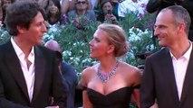 Through The Years: Scarlett Johansson