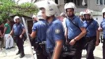 Kahramanmaraş'ta iki aile arasında kavga: 2'si polis 3 yaralı