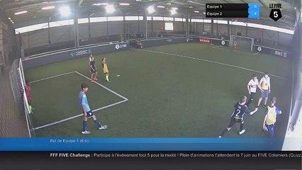Equipe 1 Vs Equipe 2 - 15/07/19 11:22 - Loisir Colomiers (LeFive) - Colomiers (LeFive) Soccer Park