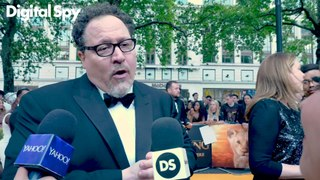 Jon Favreau and Lion King cast on controversy and first memories of the Disney classic