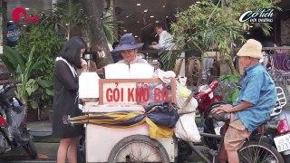 Tình yêu cổ tích của đôi vợ chồng đũa lệch bán gỏi bò khô ở Sài Gòn
