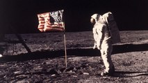 NASA legends remember the nerve-wracking moments before moon landing