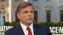"""New book by Douglas Brinkley explores """"American Moonshot"""" 50 years after Apollo 11"""