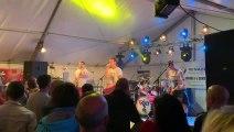 Crisnée : plus de 2.500 personnes au Crisnée cover festival ce samedi