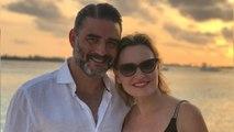 Ainhoa Arteta y Matías Urrea ya disfrutan de su luna de miel