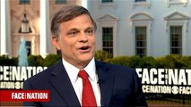 "Full interview: Douglas Brinkley on ""Face the Nation"""
