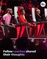 Adam Levine to leave 'The Voice,' Gwen Stefani will replace