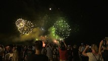 France: Nice turns page with first Bastille Day fireworks since 2016 attack