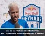 """Copa America - Neymar: """"C'était vraiment terrible de déclarer forfait"""""""