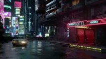 Cyberpunk 2077 - Official Cinematic Trailer ft. Keanu Reeves E3 2019