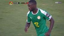 CAN 2019 - Sénégal : Sabaly, frappe sublime mais poteau tunisien