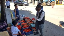 Organik sebze ve meyveler beklenen ilgiyi görmüyor