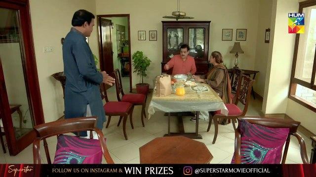 Kuch Tou Log Kahengay Epi 02 Choti Choti Batain HUM TV Drama 14 July 2019