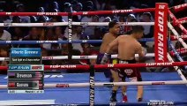 Shakur Stevenson vs Alberto Guevara (13-07-2019) Full Fight