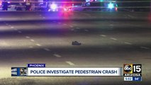 Two killed in double hit-and-run in Phoenix