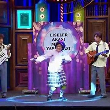 Güldür Güldür Show 207.Bölüm - Benimsin Artık.com