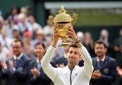 Wimbledon : Finale légendaire, Djokovic au firmament !