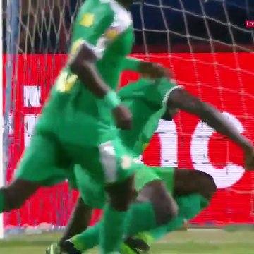 Senegal vs Tunisia   All Goals and Highlights