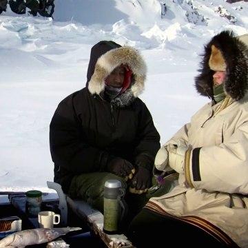 Northern Wilderness episode 4 - In Arctic Footsteps
