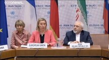 """Iran, appello di Germania, Francia e Regno Unito: """"Stop a escalation"""""""