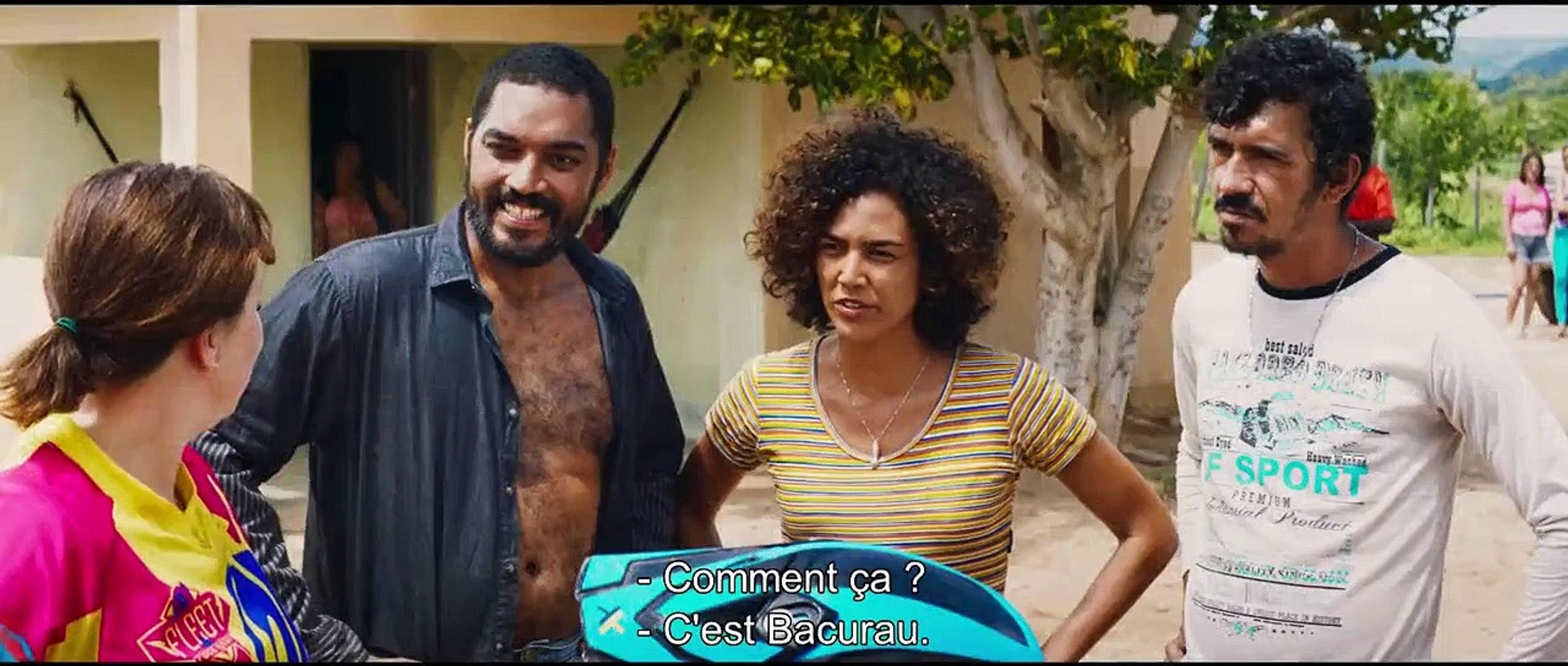 Bacurau Bande-annonce VO (Thriller 2019) Barbara Colen, Sônia Braga