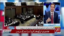 Moeed Pirzada Comments On Kulbhushan Yadav's Case Verdict Which Is Expected To Come In 3 Days..