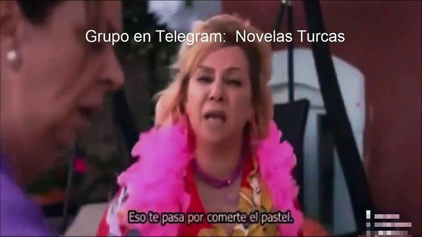Por todas partes (Her Yerde Sen) Capitulo 13 Subtitulado Español