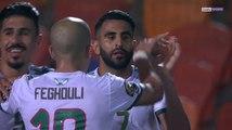 CAN 2019 : Mahrez s'amuse, le Nigeria craque