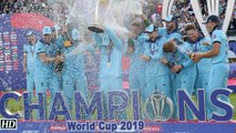 World Cup 2019 England win maiden WC after dramatic Super Over