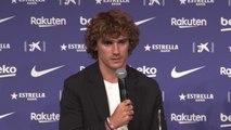 """Barça - Griezmann : """"On s'était mis d'accord avec l'Atlético..."""""""