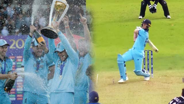 World Cup FINAL 2019 ENG vs NZ: England win World Cup after Super over drama | वनइंडिया हिंदी