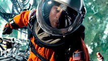 """Ad Astra with Brad Pitt - Official """"Highly Classified"""" Trailer"""