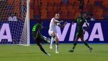 Algeria vs Nigeria 1 - 1 Odion Ighalo Penalty