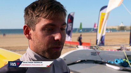 The web minute #9 - Tour Voile 2019