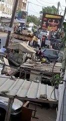 Urgent - Liberté 6: Il est mortellement fauché par une voiture