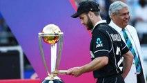 World Cup FINAL 2019 ENG vs NZ: Kane Williamson became Player of the Tournament | वनइंडिया हिंदी