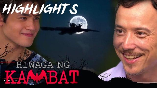 Mateo and Zandro create a Bat Drone for Paniki Boy | Hiwaga ng Kambat