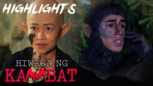 Oryang plans to use Iking against Zandro | Hiwaga ng Kambat