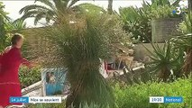 14-Juillet : émotion et recueillement à Nice