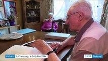 Histoire : le 14 juillet 1944 à Cherbourg