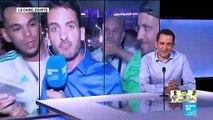 CAN-2019 : Énorme ambiance au Caire après la qualification de l'Algérie
