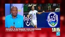 CAN-2019 : Sénégal - Algérie : quels sont les pronostics ?