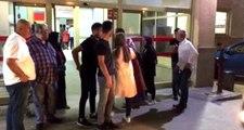 Rize'de düğün yemeğinden zehirlenen 156 kişi hastanelik oldu